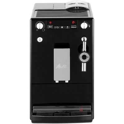 Melitta Caffeo Solo & Perfect Milk 6679163 Bean to Cup Coffee Machine - Black Best Price, Cheapest Prices