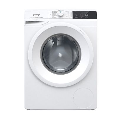 Gorenje WEI823 8Kg Washing Machine with 1200 rpm - White - A+++ Rated Best Price, Cheapest Prices
