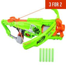 Nerf Zombie Strike Outbreaker Bow Best Price, Cheapest Prices