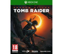 XBOX ONE Shadow of the Tomb Raider Best Price, Cheapest Prices