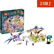 LEGO Elves Aira Song of the Wind Dragon - 41193 Best Price, Cheapest Prices