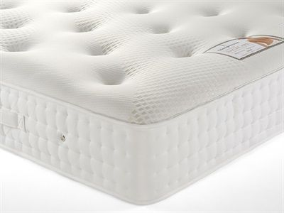 Sleepeezee Backcare Supreme 2000 King Size Mattress Best Price, Cheapest Prices