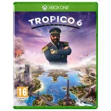 Tropico 6 Xbox One Pre-Order Game Best Price, Cheapest Prices