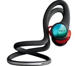 PLANTRONIC BackBeat FIT 2100 Wireless Bluetooth Headphones - Black Best Price, Cheapest Prices