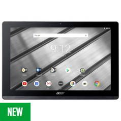 Acer Iconia One 10 Inch 16GB HD Tablet - Iron Best Price, Cheapest Prices