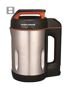 Morphy Richards 501013 Soup Maker Best Price, Cheapest Prices
