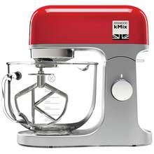 Kenwood kMix KMX754 Stand Mixer - Red Best Price, Cheapest Prices