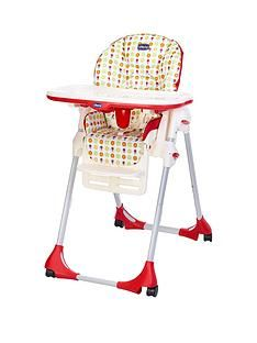 Chicco Polly Easy Highchair Best Price, Cheapest Prices