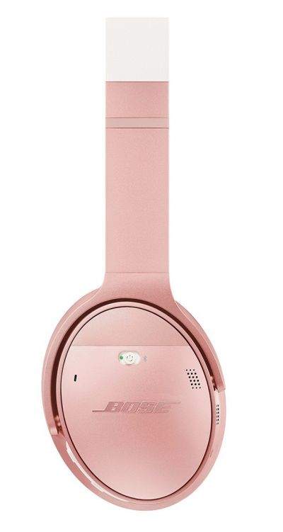 Bose QC35 II Wireless Headphones Limited Edition - Rose Gold Best Price, Cheapest Prices