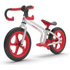 Chillafish Fixie Balance Bike - Red Best Price, Cheapest Prices