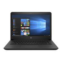 """14"""" HP 14-bp061sa, Black, HD, i3-6006U, 4GB DDR4, 500GB HDD, Intel HD Graphics 520, USB Type-C, Win10, Refurbished Best Price, Cheapest Prices"""