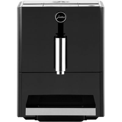 Jura A1 15133 Bean to Cup Coffee Machine - Black Best Price, Cheapest Prices