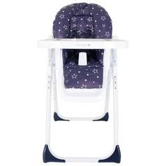 My Babiie Abbey Clancy Navy Stars Highchair Best Price, Cheapest Prices
