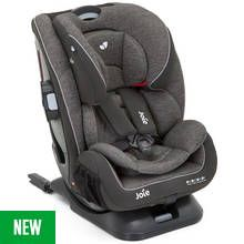 Joie Every Stage FX Groups 0-1-2-3 Car Seat - Dark Pewter