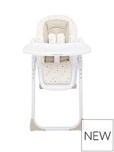 Mothercare Teddy's Toy Box Highchair Best Price, Cheapest Prices