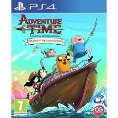 Adventure Time Pirates of The Enchiridion PS4 Game Best Price, Cheapest Prices
