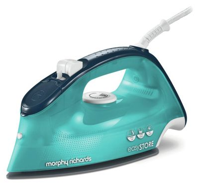 Morphy Richards 300281 Breeze Easy Store Steam Iron Best Price, Cheapest Prices