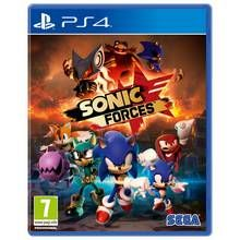 Sonic Forces PS4 Game Best Price, Cheapest Prices