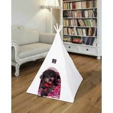 Coco Jojo Pet Tepee - Small Best Price, Cheapest Prices
