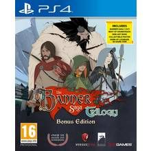 Banner Saga Trilogy: Bonus Edition PS4 Game Best Price, Cheapest Prices