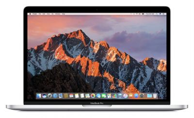 Apple Macbook Pro Touch 13 Inch i5 8GB 512GB - Silver Best Price, Cheapest Prices