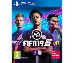 PS4 FIFA 19 Best Price, Cheapest Prices