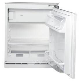 Hotpoint HF A1 Built-In Fridge - White Best Price, Cheapest Prices