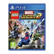 LEGO Marvel Super Heroes 2 PS4 Game Best Price, Cheapest Prices