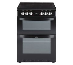 NEW WORLD NW601EDO Electric Cooker - Black Best Price, Cheapest Prices