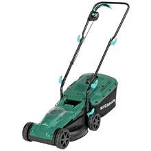 McGregor 33cm Cordless Rotary Lawnmower - 24V Best Price, Cheapest Prices
