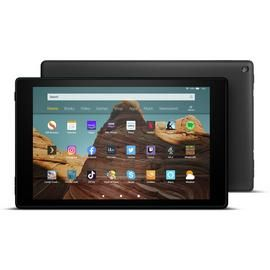 Amazon Fire 10 HD 10.1in 32GB Tablet - Black Best Price, Cheapest Prices