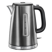 Russell Hobbs 23211 Luna Quiet Boil Jug Kettle - Grey Best Price, Cheapest Prices
