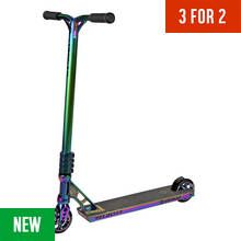 Airwalk Velocity Rider Stunt Scooter Best Price, Cheapest Prices