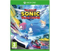 XBOX ONE Team Sonic Racing Best Price, Cheapest Prices