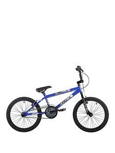 Flite Rampage Boys Freestyle BMX Bike 20 inch Wheel Best Price, Cheapest Prices