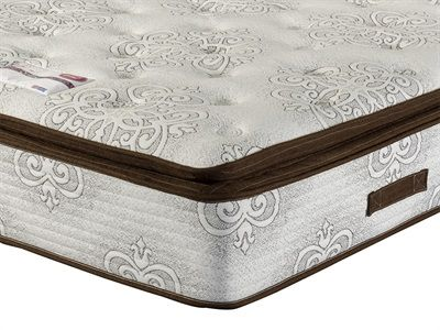 Sweet Dreams Natasha Wool Double Mattress Best Price, Cheapest Prices