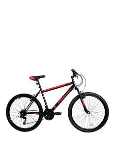 Falcon Maverick Mens Mountain Bike 19 Inch Frame Best Price, Cheapest Prices