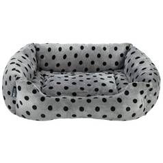 Petface Plush Square Bed - Extra Large Best Price, Cheapest Prices