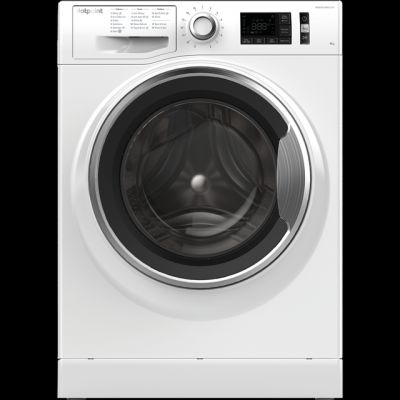 Hotpoint ActiveCare NM11946WCAUK 9Kg Washing Machine with 1400 rpm - White - A+++ Rated Best Price, Cheapest Prices