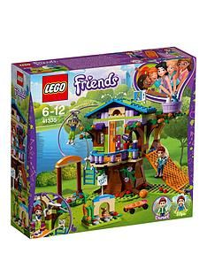 Lego Friends 41335 Mia'S Tree House Best Price, Cheapest Prices