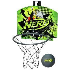 Nerf Sports Nerfoop Basketball Net and Ball Set Best Price, Cheapest Prices