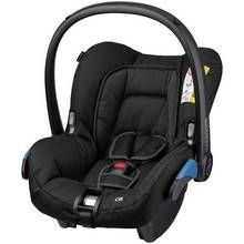 Maxi-Cosi Citi Group 0+ Baby Carrier - Nomad Black
