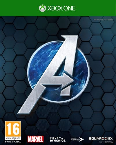 Marvel's Avengers Xbox One Pre-Order Game Best Price, Cheapest Prices