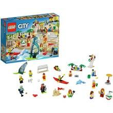 LEGO City People Pack Fun at the Beach - 60153 Best Price, Cheapest Prices