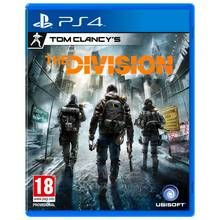 Tom Clancy's The Division - PS4 Game Best Price, Cheapest Prices