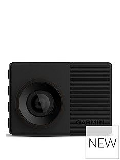 Garmin Dash Cam 56 Small And Discreet Dash Camera Best Price, Cheapest Prices