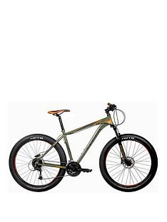 Indigo Indigo Grade Mountain Bike 650B 18 Inch Frame Best Price, Cheapest Prices