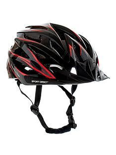Sport Direct Sport Direct Team Comp Mens 24 Vent Bicycle Helmet 58-61cm Best Price, Cheapest Prices
