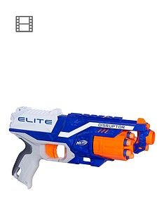 Nerf N-Strike Elite Disruptor Best Price, Cheapest Prices