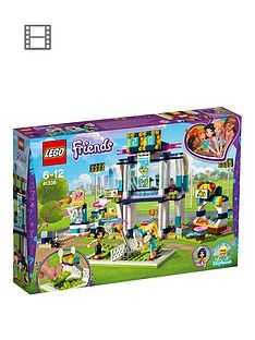 LEGO Friends 41338 Stephanie's Sports Arena Best Price, Cheapest Prices